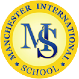 Manchester International School Logo
