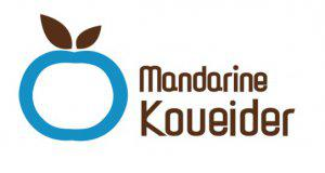 Mandarine Koueider Logo