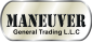 Jobs and Careers at Maneuver General Trading L.L.C United Arab Emirates