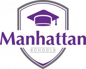 Manhattan Schools Logo