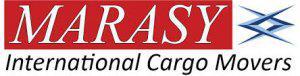 Marasy Cargo Movers Logo