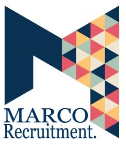 Marco For Recruitment Logo