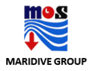 Maridive Group Logo