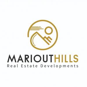 Mariout hills Logo