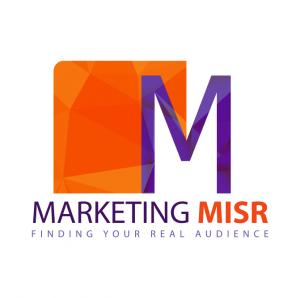 Marketing Misr Logo