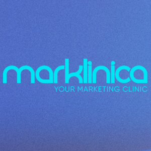 Marklinica Agency Logo