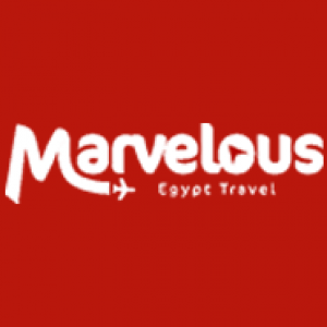 Marvelous Travel Logo