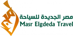 Masr El Gdeda travel  Logo