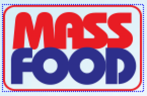 Mass Food Logo
