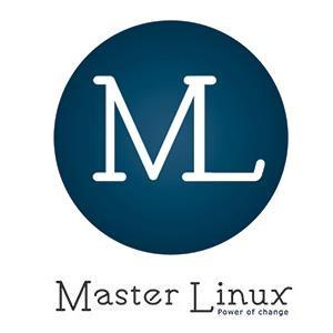 Master Linux Logo