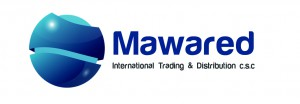 Mawared International Logo