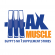Junior Graphic Designer at Max Muscle