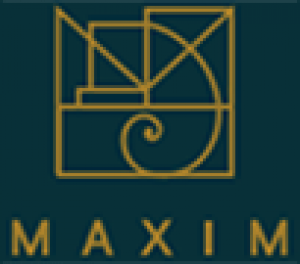 Maxim Holdings Logo