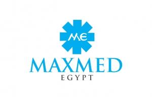 Maxmed Egypt Logo