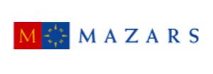 Mazars Mostafa Shawki Logo