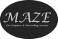 Office Administrator at Maze CNS