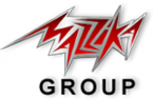 Mazzika Group Logo