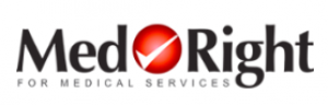Med Right for medical services Logo