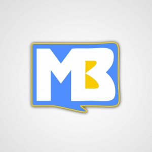 Media Bubbles Logo