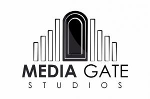 Media Gate Logo