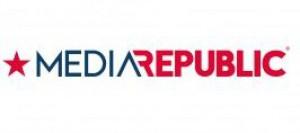 Media Republic Logo