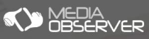 MediaObserver Logo