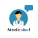 UI/UX Designer Intern at Medicobot