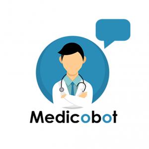 Medicobot Logo
