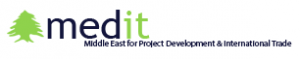 Medite middle east for proj dev and int trade Logo