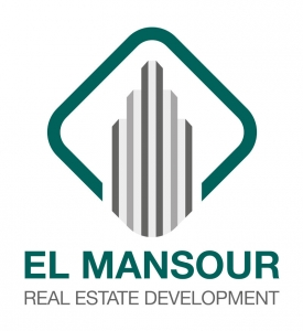 Memar El Mansour Logo