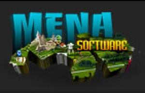 Mena Software Logo