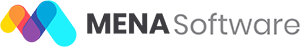Mena Software Logo