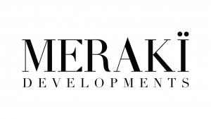 Meraki Developments Logo