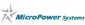 Sales Engineer at Micropower Systems