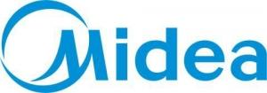 Midea Egypt Logo