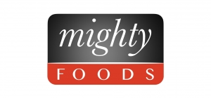 Mighty Foods Logo