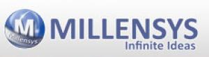 Millensys Logo