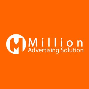 Million Corporation Logo