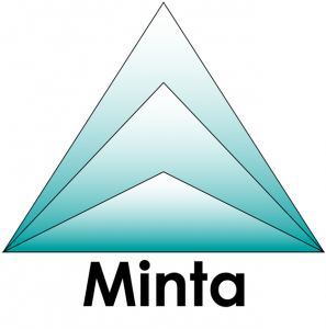 Minta For Trade Logo