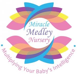 Miracle Medley Nursery Logo