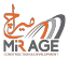 Graphic Designer at Mirage Constructions
