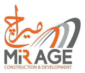 Mirage Constructions Logo