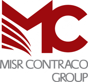 Misr Contraco Group Logo