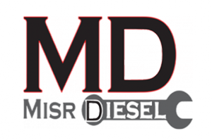 Misr Diesel Logo