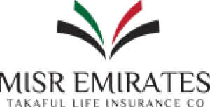 Misr Emirates Takaful Insurance company Logo