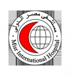 Misr International Hospital  Logo