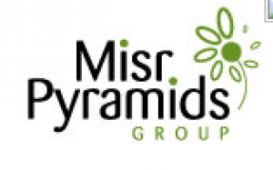 Misr Pyramids Group Logo
