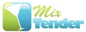 MixTender Beverages Logo