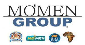Mo'men Group Logo