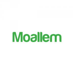 Moallem Logo